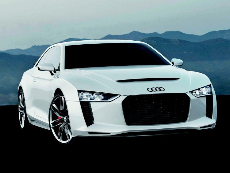 001 audi prft kleinserie des audi quattro concept - Audi prüft Kleinserie des Audi Quattro Concept