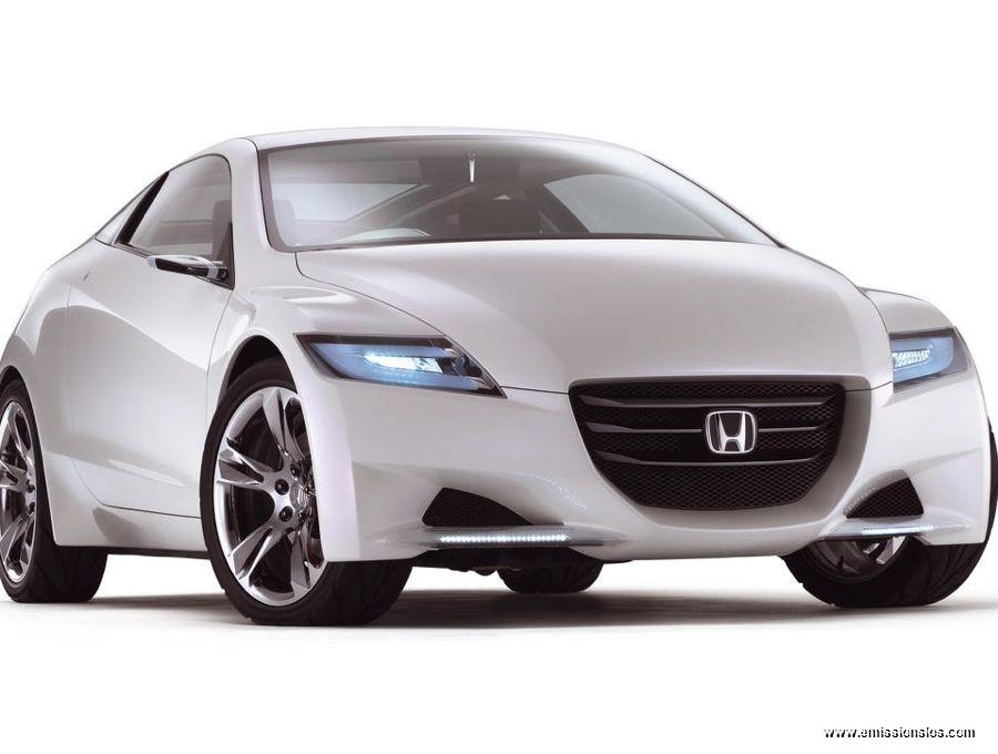 002 honda cr z hybrid sportcoup 2010 - Honda CR-Z Hybrid-Sportcoupé (2010)