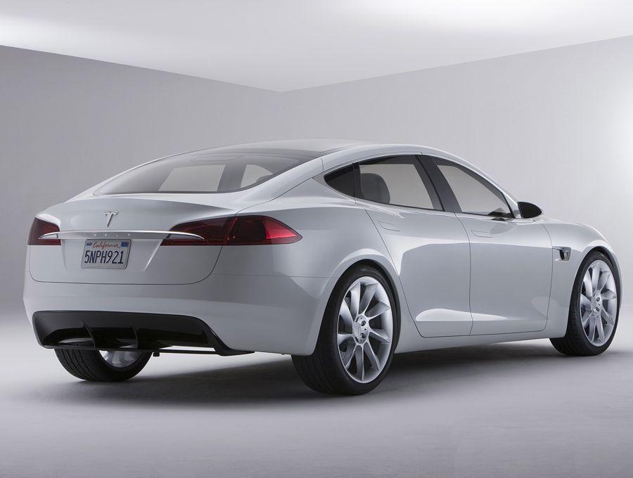 Tesla Modell S - Preise und Markteinführung des Elektroautos