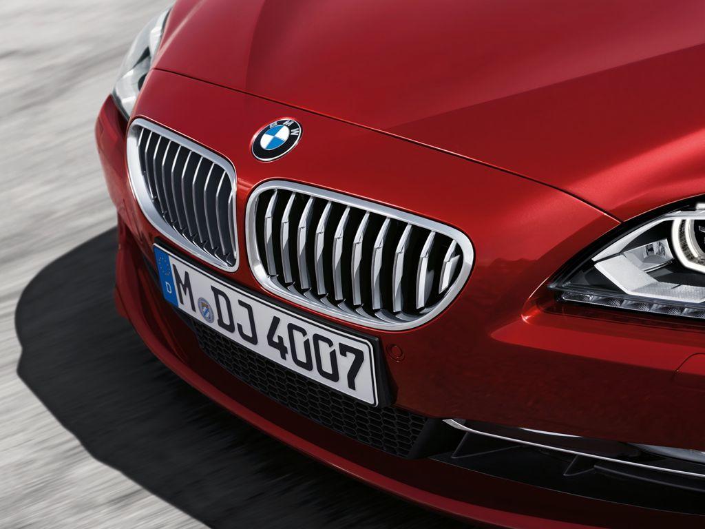 Genf 2011: BMW 6-er Cabrio kommt nach Europa