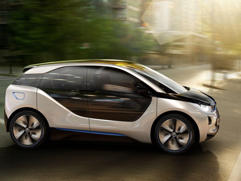BMW i3: Markteinführung ist für 2013 geplant