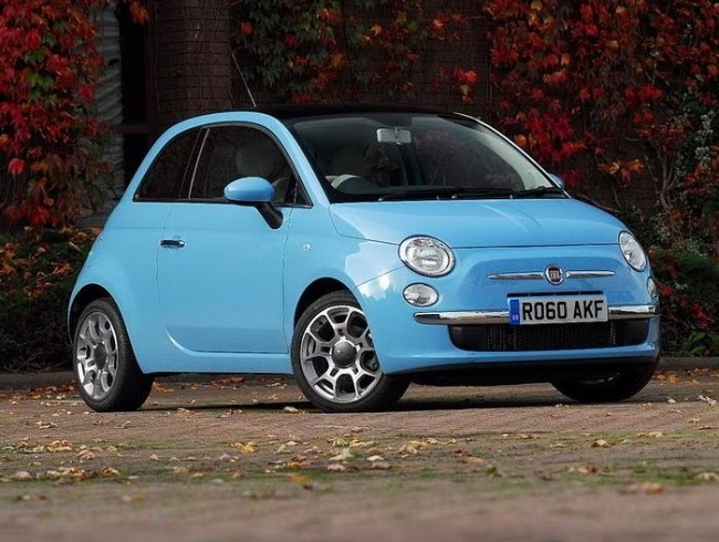 fiat 500 twin air1 650x4901 - Fiat 500 Twin Air:  Verbrauch niedrig, Fahrspaß extrem hoch