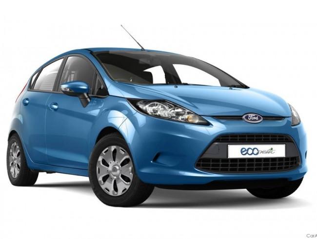 ford fiesta econetic 2011 img 1 650x49011 - Ford Fiesta 1.6 TDCi ECOnetic: Sportliches Design und geringer Verbrauch