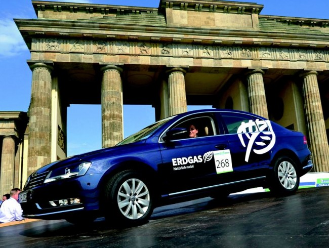 passat ecofuel challange bibendum 2011 berlin img 1 650x4901 - MK Group CARe 500 (2010)