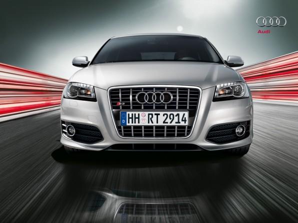 Audi S3 (2011)