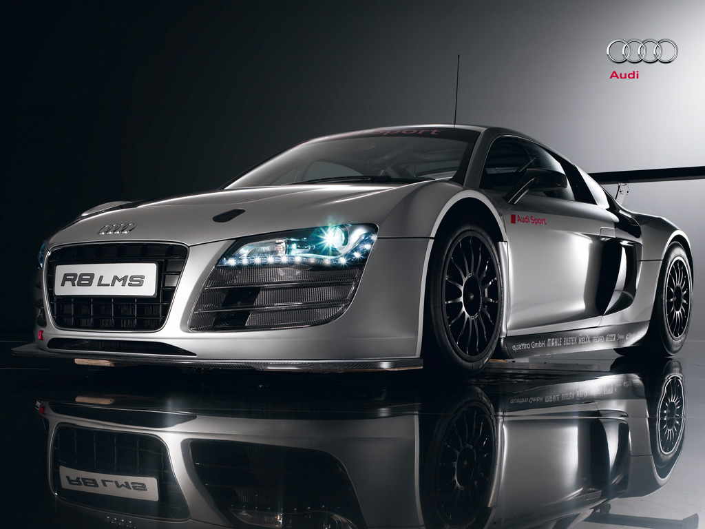 audi r8 lms technische daten preise und bilder. Black Bedroom Furniture Sets. Home Design Ideas