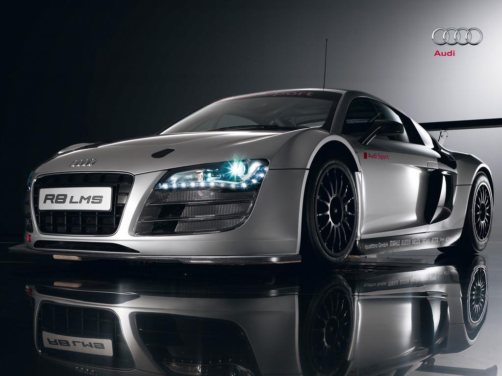 Audi R8 LMS (2011)