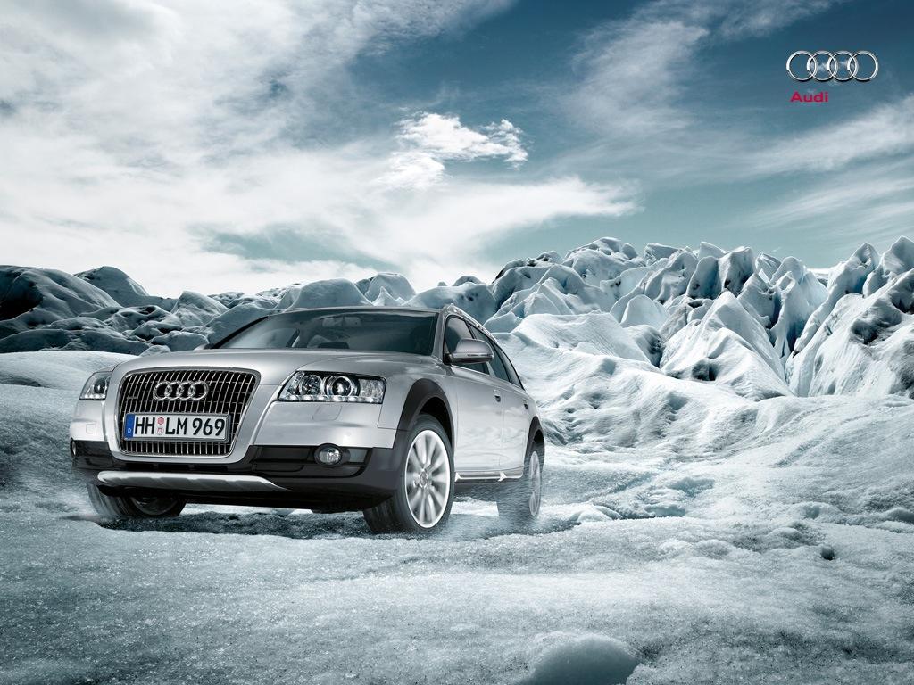 Audi A6 allroad quattro (2011)