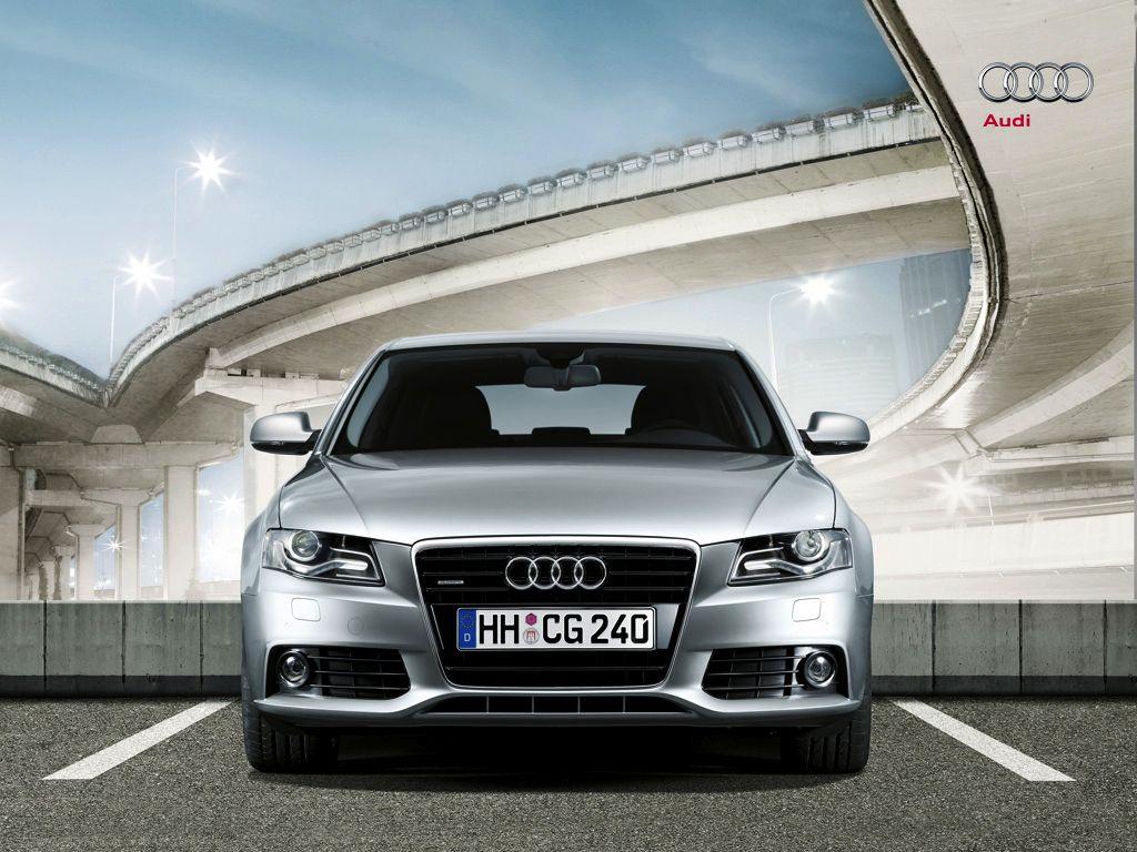 Audi A4: Bilder, Preise und technische Daten