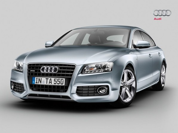Audi A5 Sportback (2011)