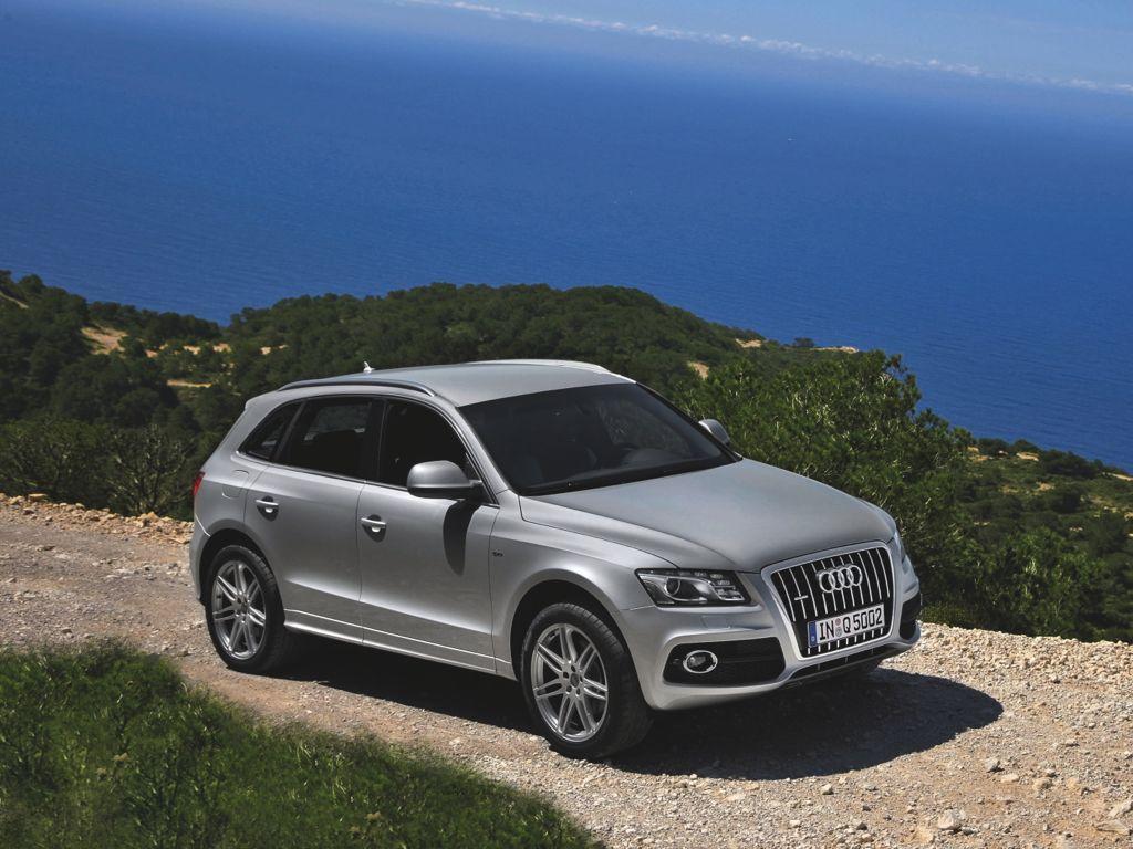 Audi Q5 (2011)