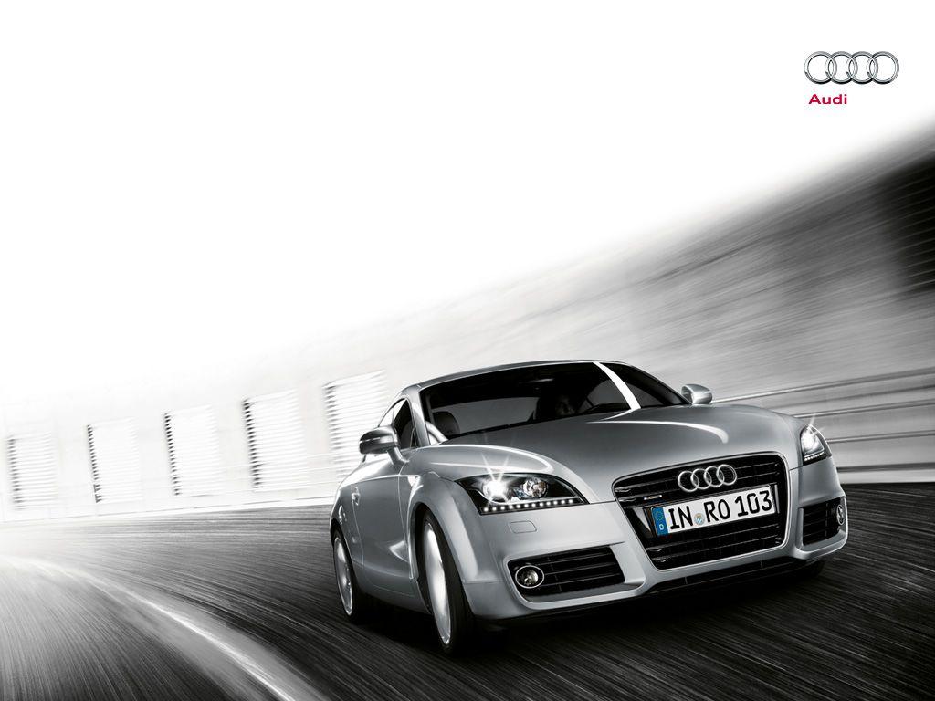 Audi TT Coupé (2011)