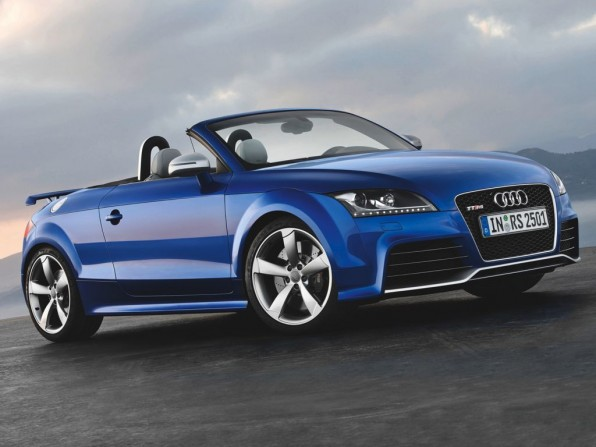 audi tt rs roadster mj 2011 img 011 596x447 - Audi TT RS Roadster (2011)