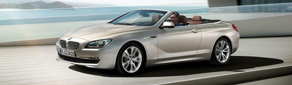 bmw 6er cabriolet mj2011 teaser1 - Venturi Fétish (2010)