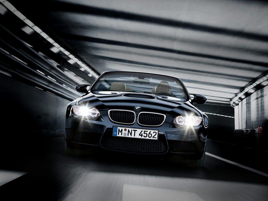 BMW M3 Cabrio (2011)