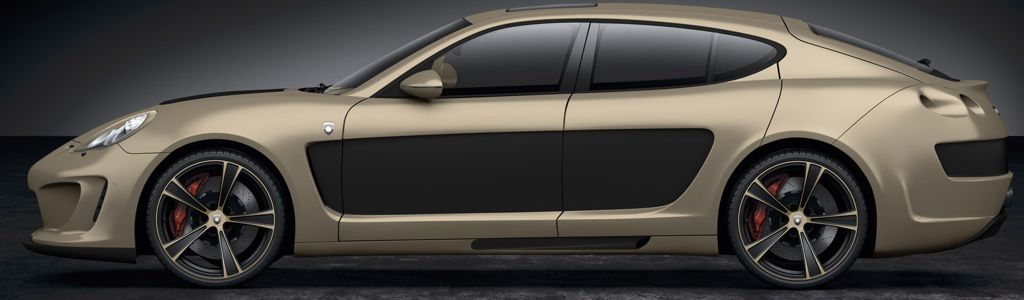 gemballa mistrale mj2011 teaser 1 - Mercedes-Benz SLS AMG E-Cell (2010)