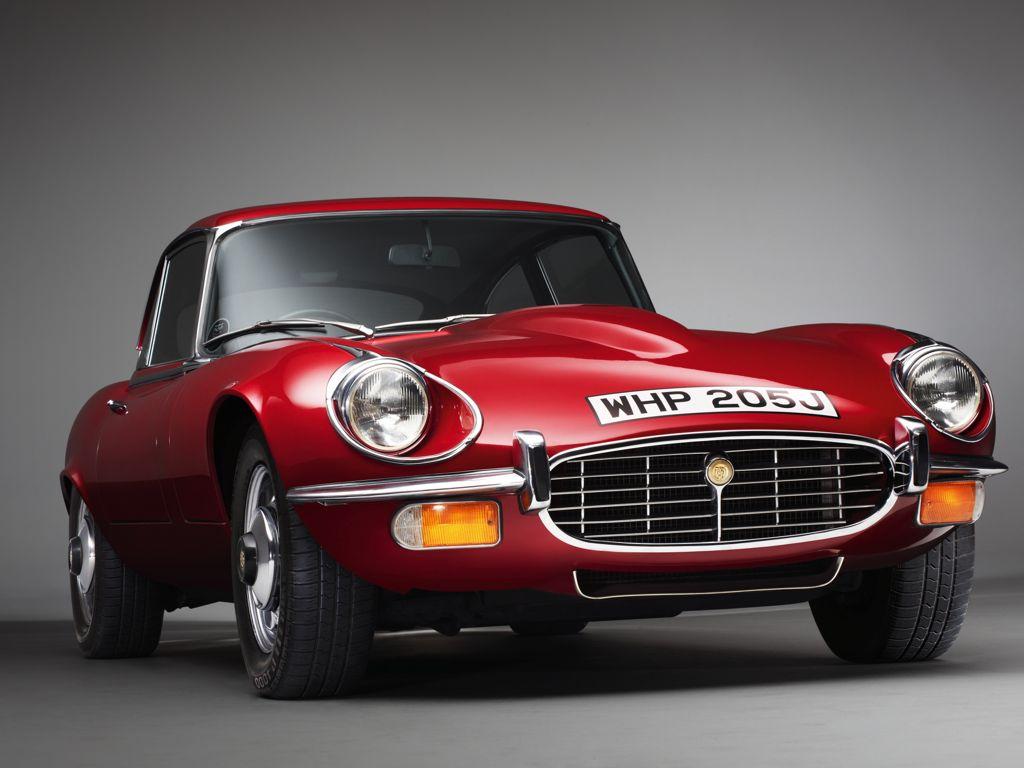 39. AvD-Oldtimer-Grand Prix: Jaguar feiert den 50. Geburtstag des E-Type