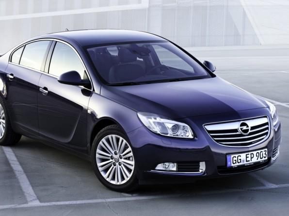 opel insignia mj 2012 img 1 596x447 - Neue Motoren für den Opel Insignia
