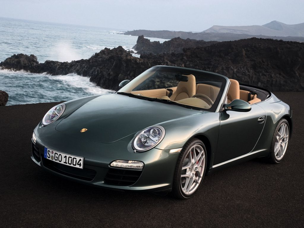 porsche 911 carrera s cabriolet preis verbrauch und technische daten 2011. Black Bedroom Furniture Sets. Home Design Ideas