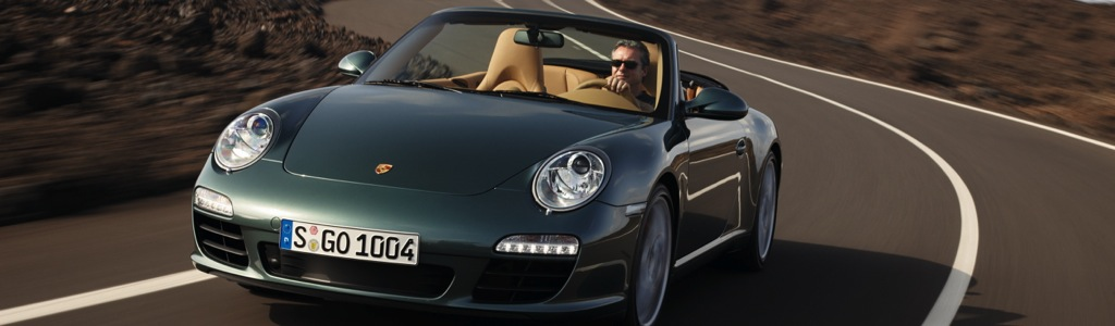 porsche 911 carrera s cabriolet mj 2011 img 1 - Seat IBE (2009)