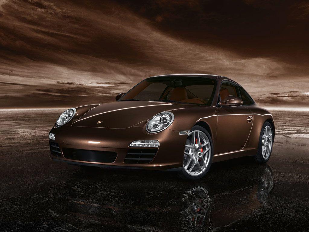 Porsche 911 Carrera S (2011)
