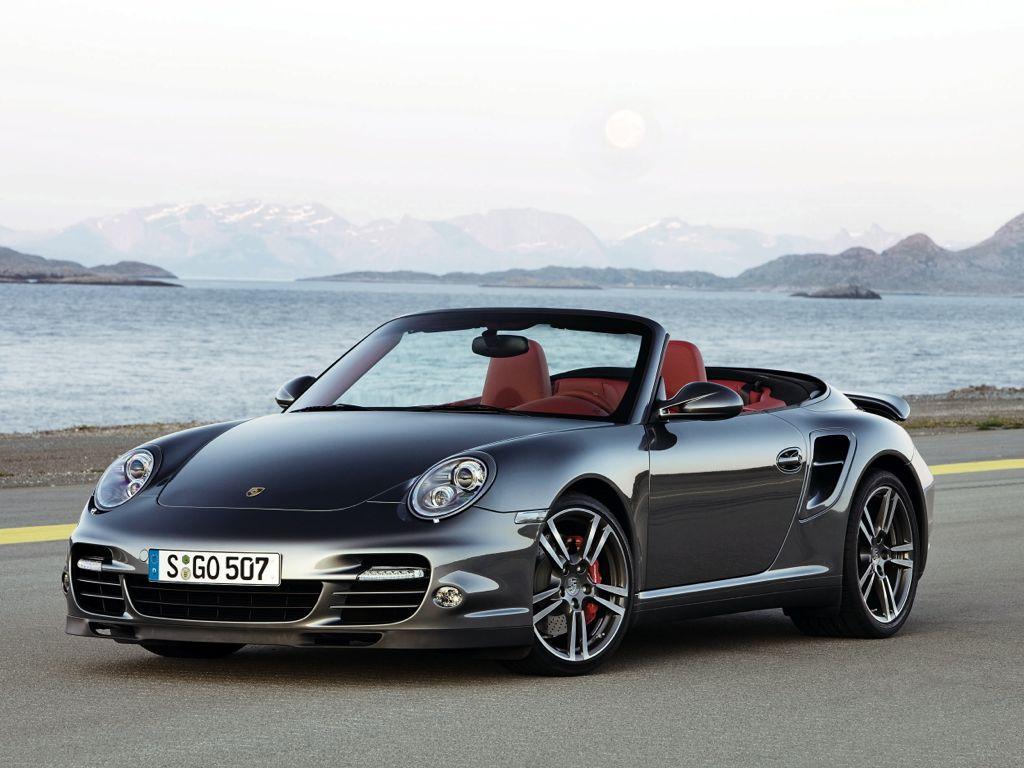 Porsche 911 Turbo Cabriolet Preis Verbrauch Und