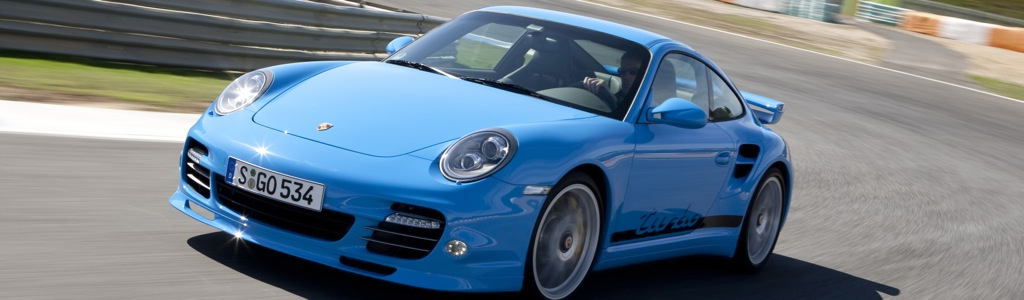 porsche 911 turbo mj2011 teaser 1 - Citroen Survolt (2010)