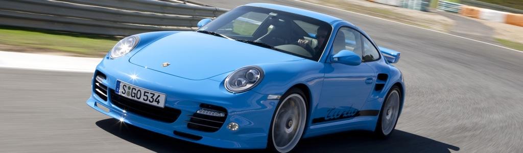 porsche 911 turbo mj2011 teaser 1 - Citroen Metropolis (2010)