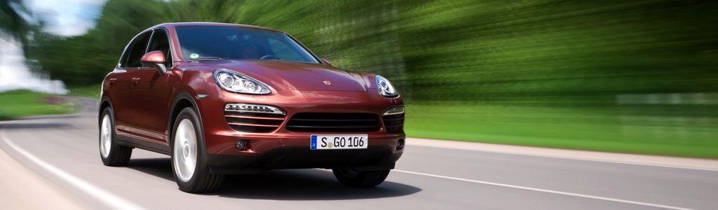 porsche cayenne v6 mj2011 teaser 1 - Staatliche Förderung für Dienstwagen mit Elektroantrieb?