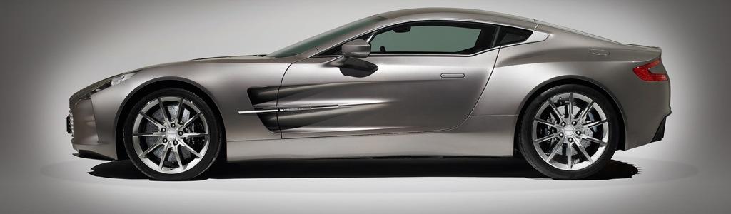aston martin one 77 mj2011 teaser 12 - Audi A3 e-tron: Ingolstädter Vision eines alltagstauglichen Elektroautos