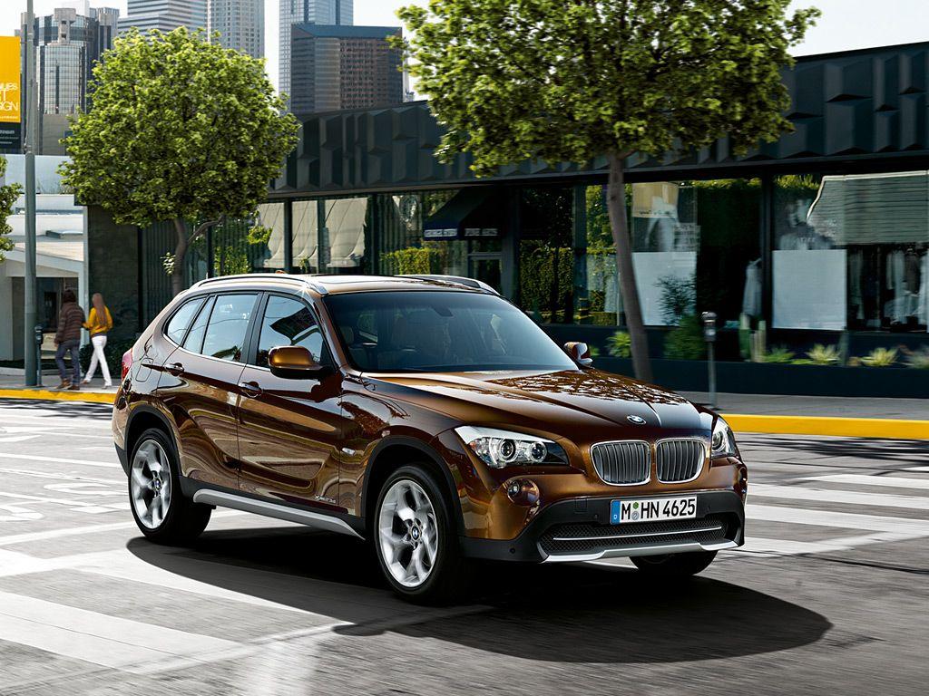 BMW X1 (2011)