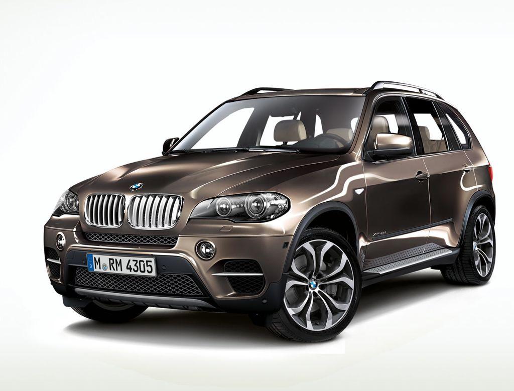 bmw x5 mj 2011 img01 - SEAT Ibiza ST E-Ecomotive: Verbrauch 3,4 Liter