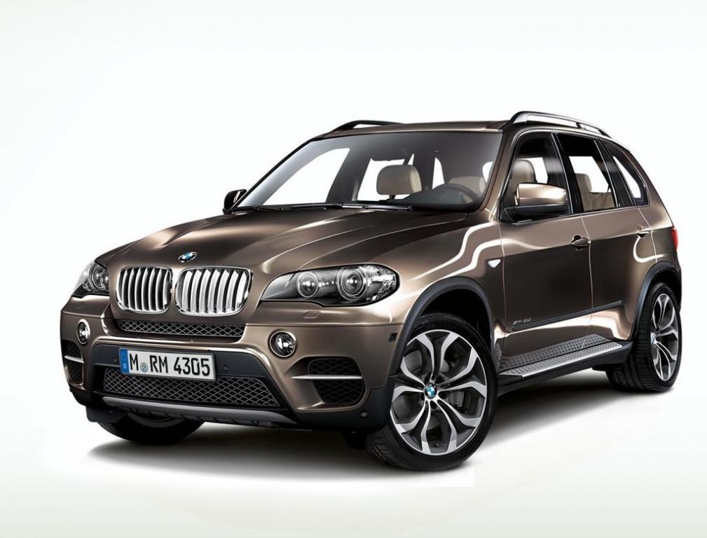 BMW X5 (2011)