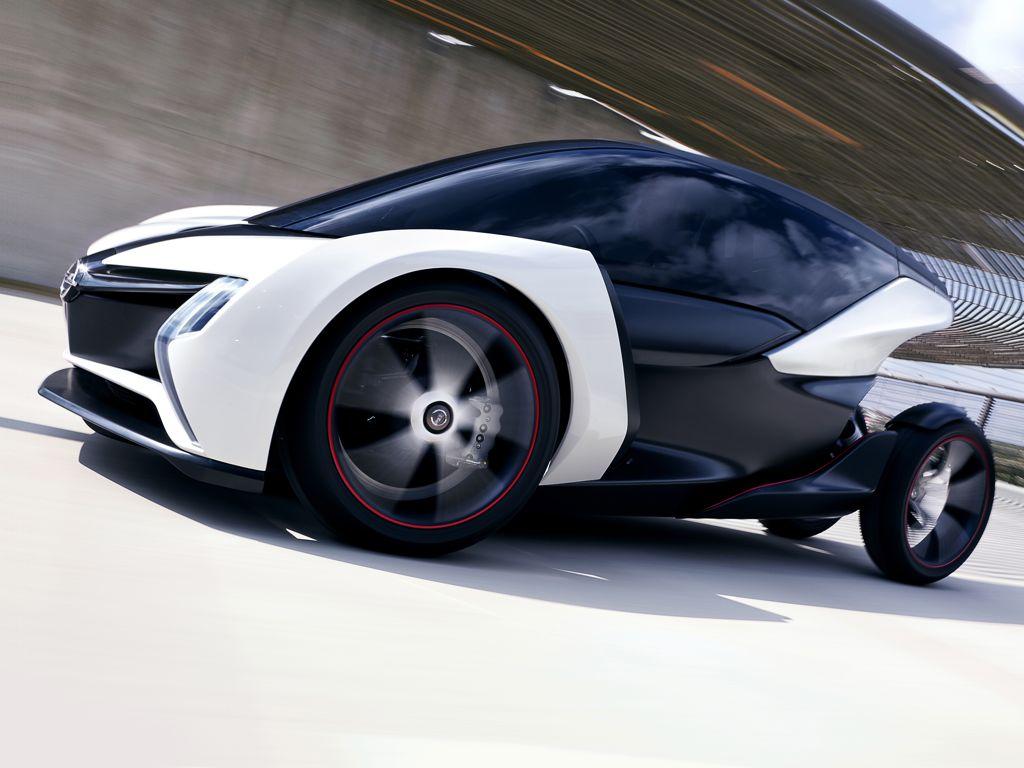 "opel elektroauto studie iaa 2011 img 2 - Mazda MX5: 900.000 verkaufte Einheiten und ein Sondemodell ""Kaminari"""