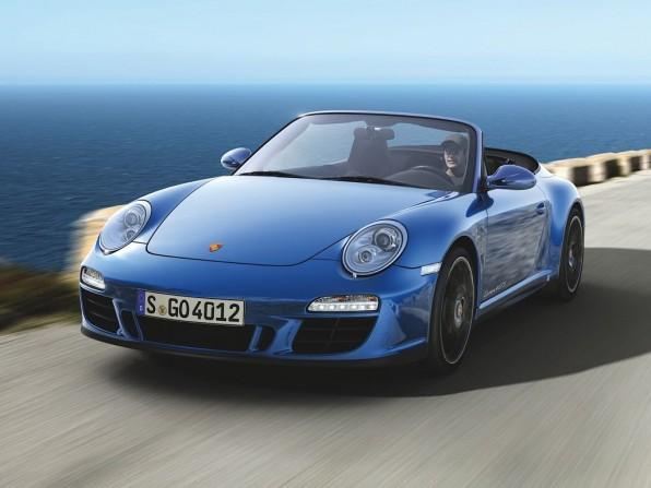 porsche 911 carrera 4gts cabriolet mj2011 img 011 596x447 - Porsche 911 Carrera 4 GTS Cabriolet (2011)