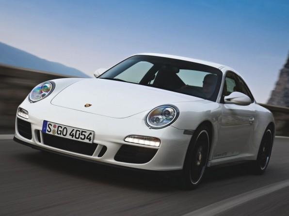 porsche 911 gts mj2011 img 01 596x447 - Porsche 911 Carrera GTS (2011)