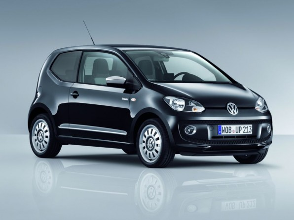 Preisvergleich: VW Up, Skoda Citigo und Seat Mii im Vergleich
