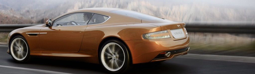 aston martin virage mj2011 teaser 1 - Volvo S40 DRIVe Kinetic 1.6D