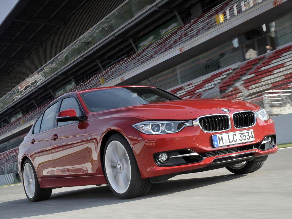 Neuer 3er BMW (2012): Markteinführung, Bilder, Video und Preise