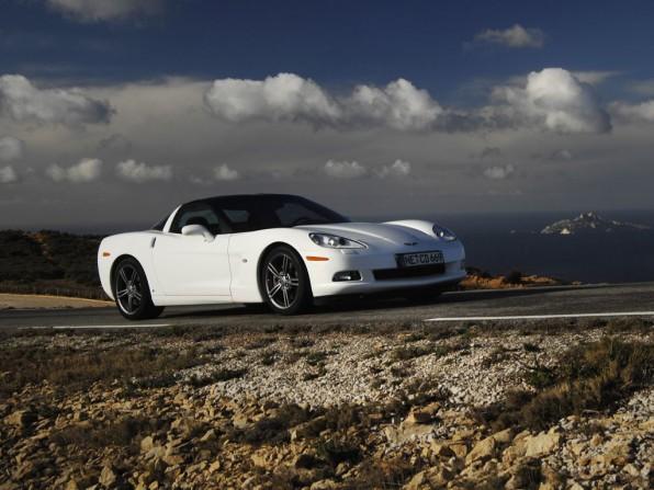 chevrolet corvette mj2012 img 01 596x447 - Chevrolet Corvette (2012)