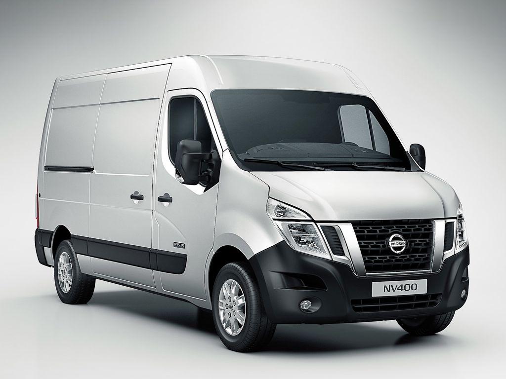 Nissan Nv400 Bilder Preise Und Technische Daten