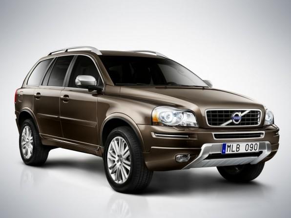 volvo xc90 mj2011 img 11 596x447 - Volvo XC90 (2012)