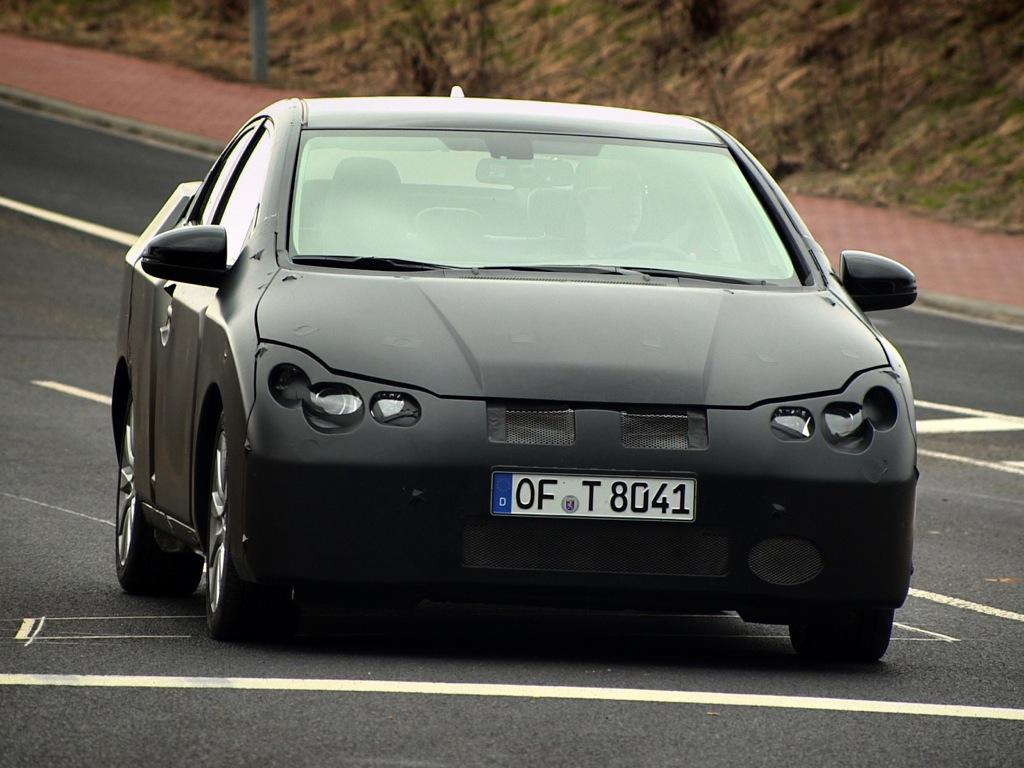 honda civic fuenftuere iaa 2011 mj 2012 img 1 - Subaru Trezia (2012)