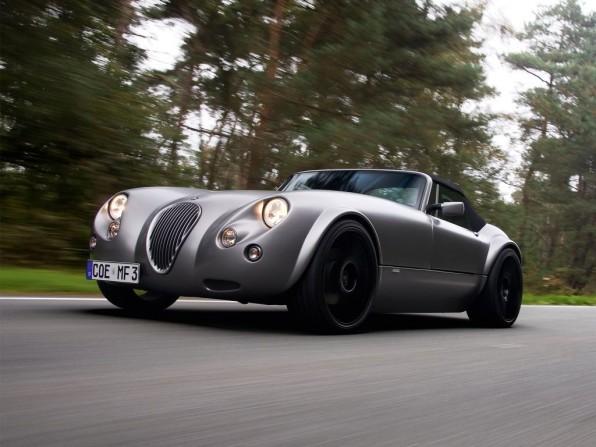 wiesmann roadster mf3 mj2010 img 1 596x447 - Wiesmann Roadster MF3 (2011)