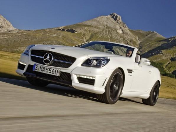 2012: Diese Autos kommen im Januar auf den Markt