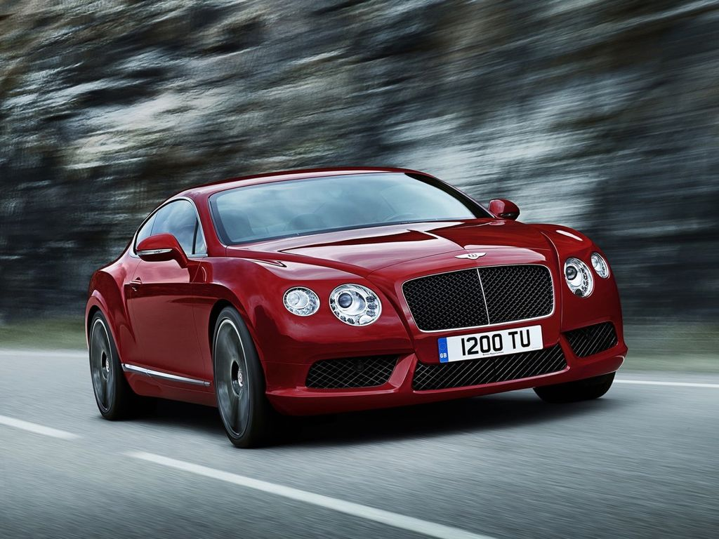 bentley continetal gt v8 mj2012 img 1 - Opel Astra GTC (2012)