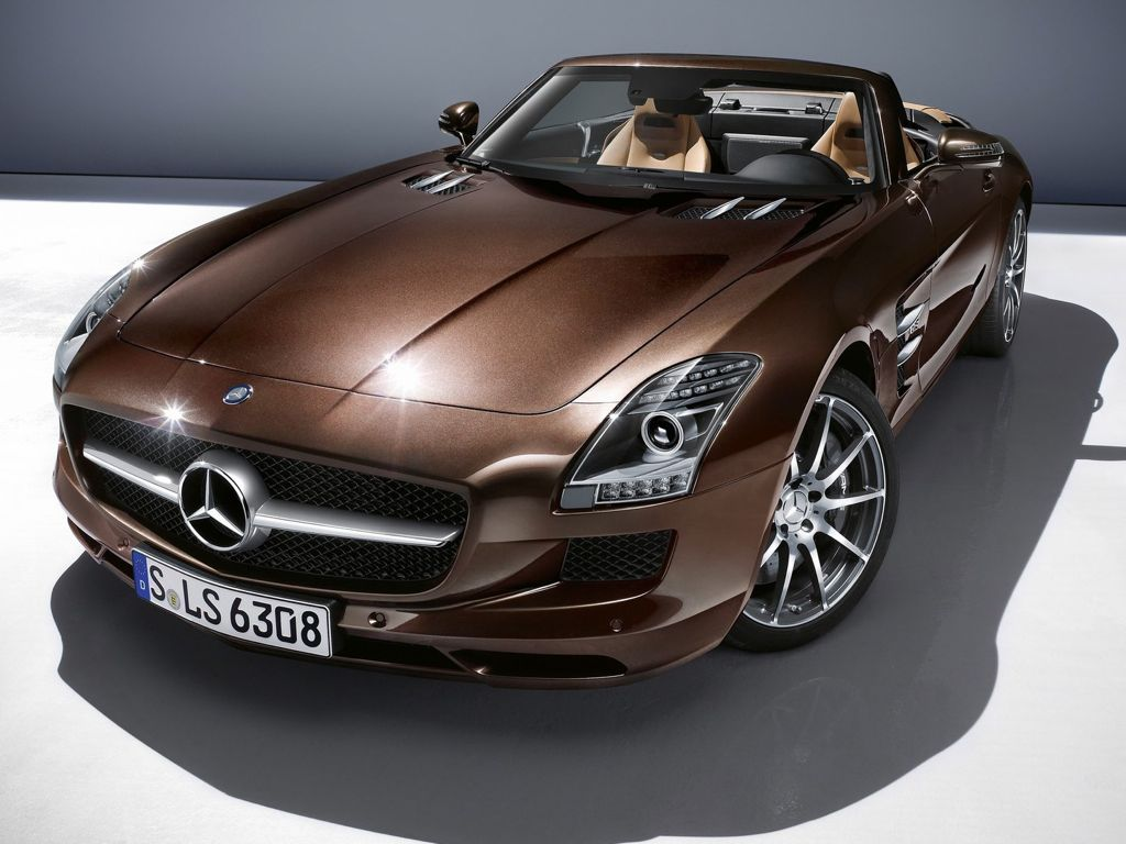 mercedes sls amg roadster bilder preise und technische daten. Black Bedroom Furniture Sets. Home Design Ideas