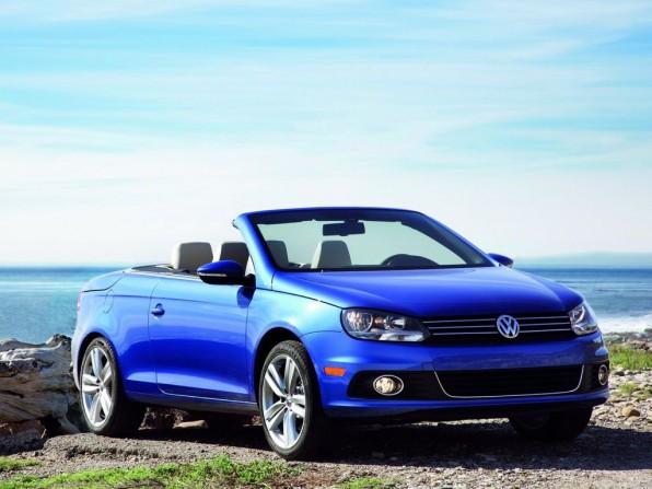 vw eos mj2012 img 1 596x447 - VW Eos (2012)