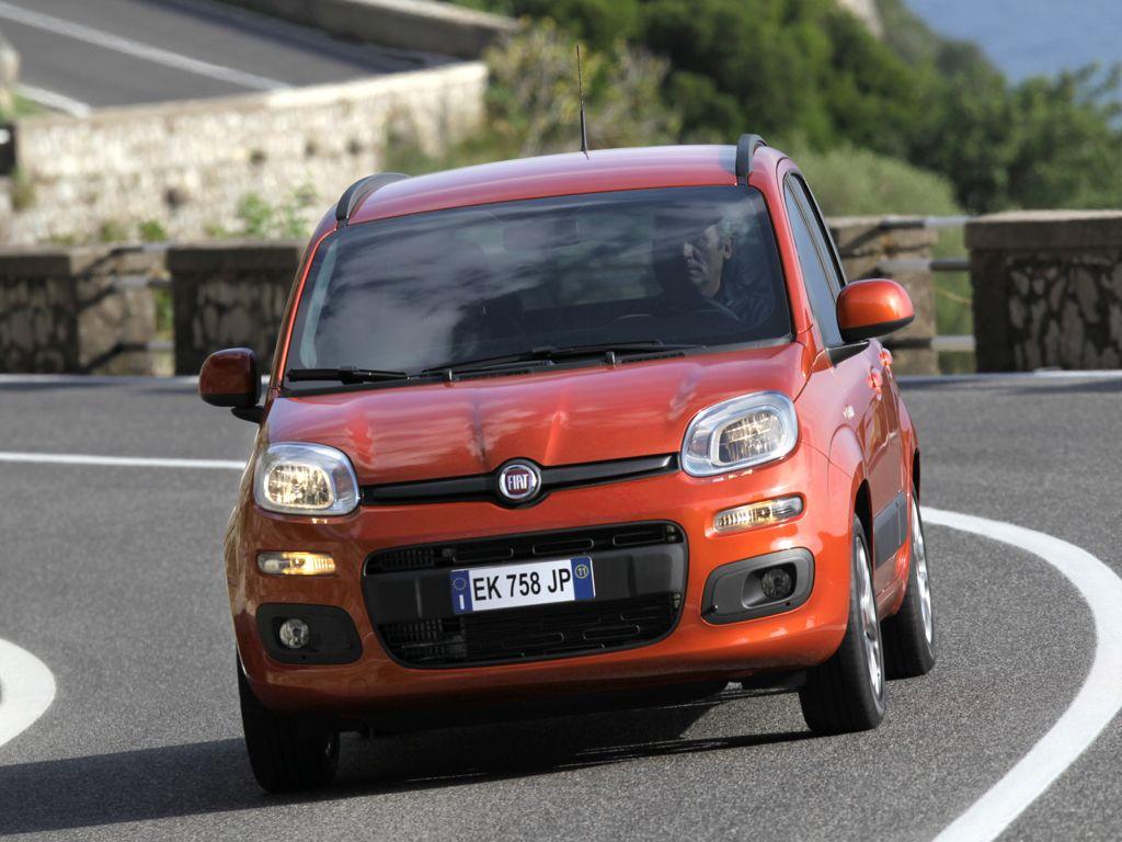 Neuer Fiat Panda: Preis startet bei 8490 Euro