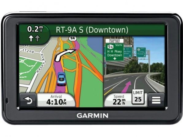 garmin nuevi 2595lmt img 1 596x446 - Garmin nüvi 2595LMT - Kompaktes Navi mit großem Display